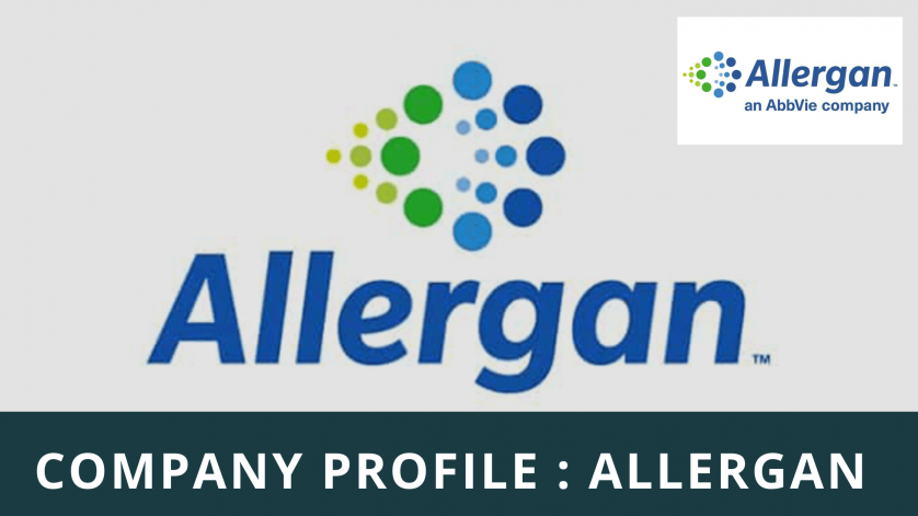 Allergan AbbVie Company Profile Jobs and Careers in 2020