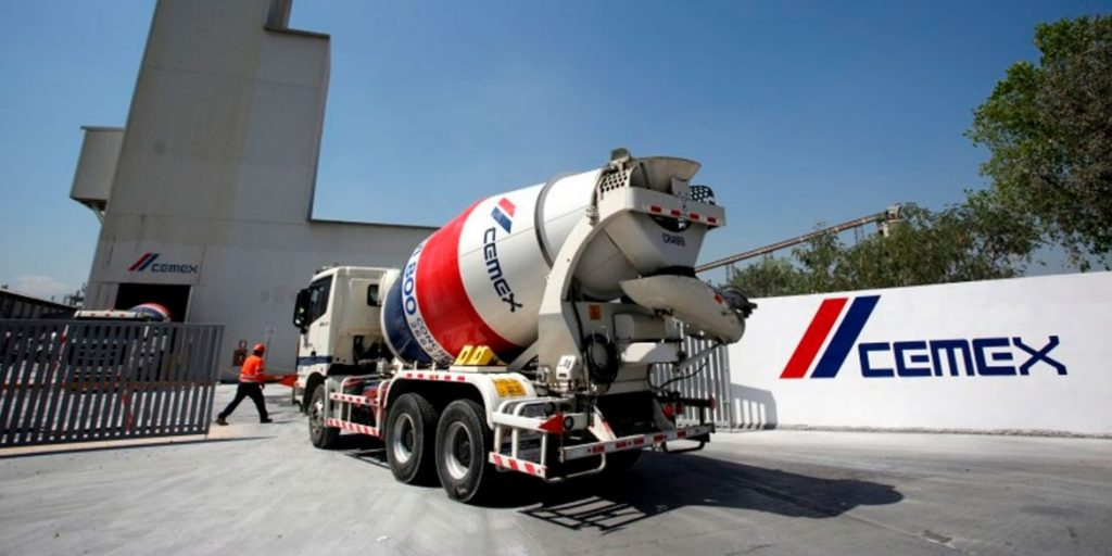 Cash Sales Executive and Electrician jobs at CEMEX UAE.