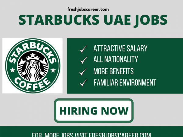 starbucks careers 2021 latest jobs