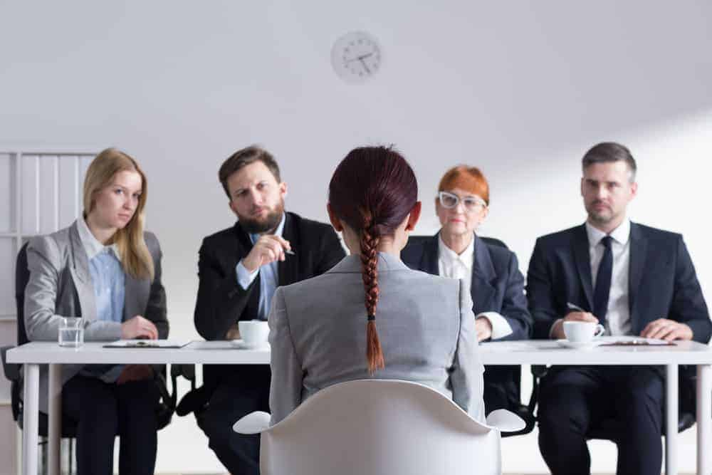 Common Job Interview Questions 2021