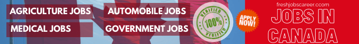 Jobs in Canada for Indians and Immigrants 2021 Latest