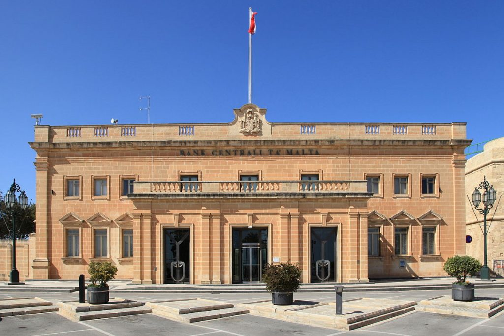 Banking Jobs in Malta | Central Bank of Malta