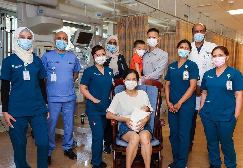 American Dubai Hospital Jobs Latest Job Offers 2021