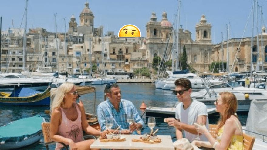Hotel Jobs Malta latest updates